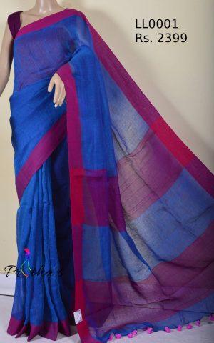 Khadi Cotton And Linen