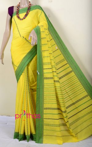 Begumpuri Cotton Saree