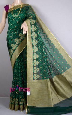 Banarasi handloom Saree